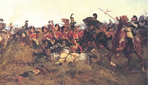 300x172 > Battle Of Quatre Bras Wallpapers