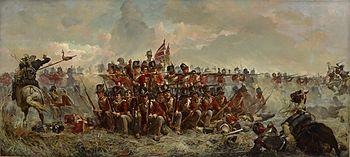 350x157 > Battle Of Quatre Bras Wallpapers