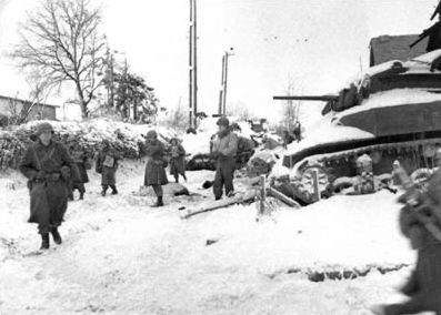 Nice wallpapers Battle Of The Bulge 397x284px