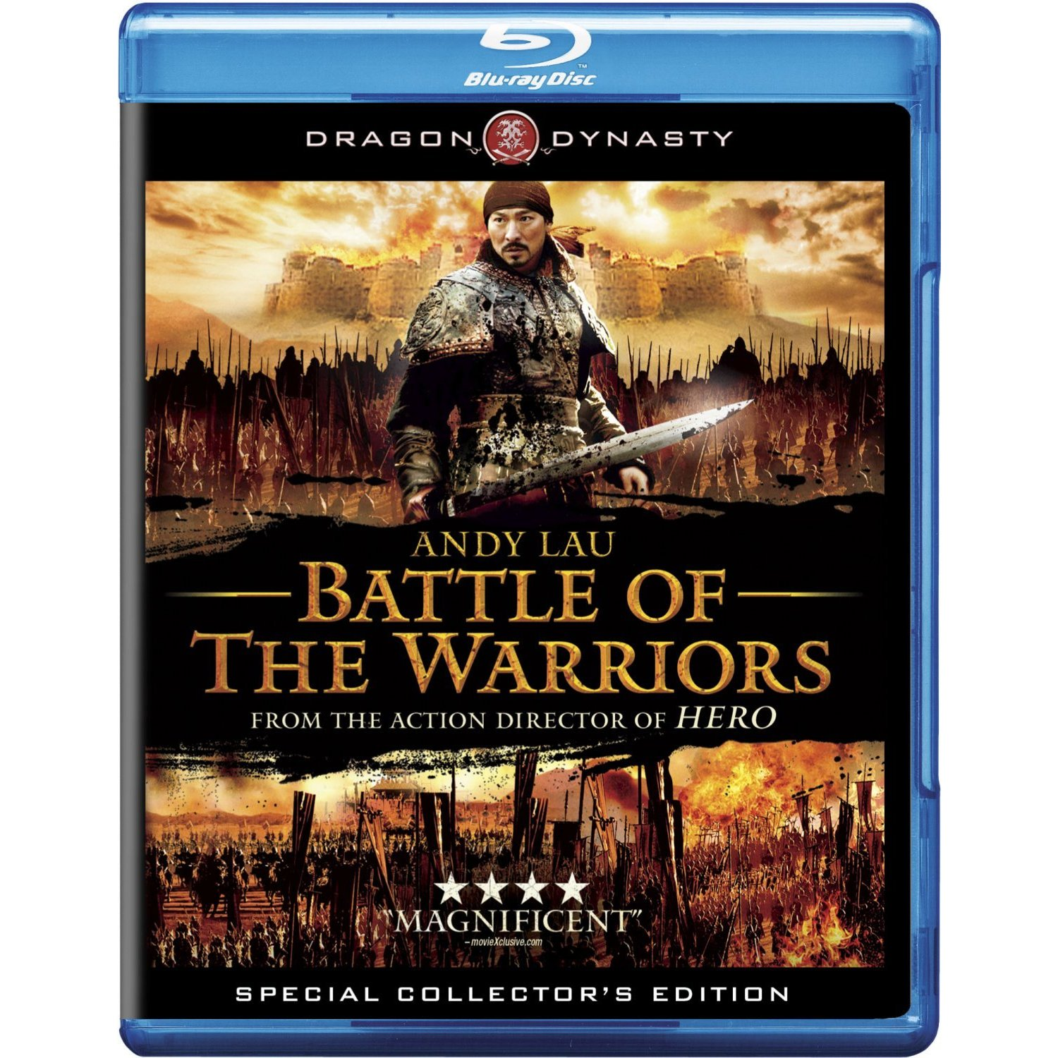 Battle Of The Warriors Pics, Movie Collection
