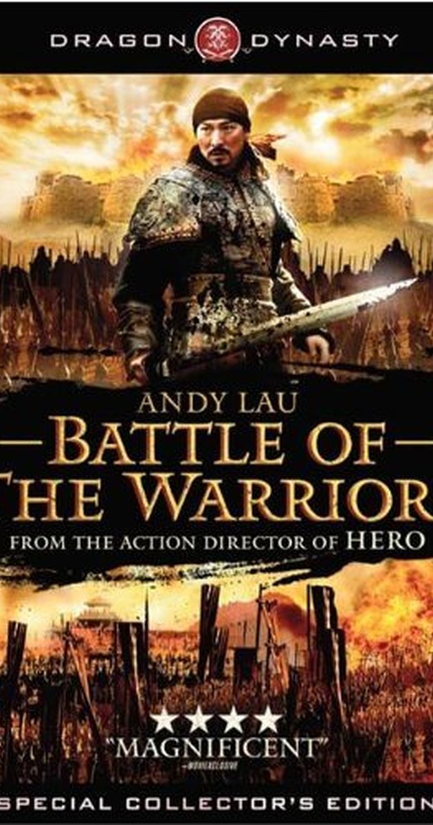 HD Quality Wallpaper | Collection: Movie, 630x1200 Battle Of The Warriors
