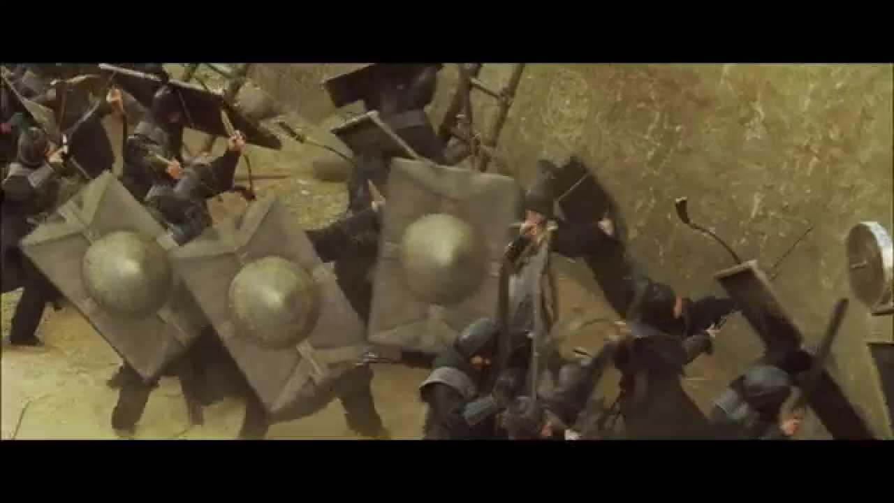 Battle Of The Warriors HD wallpapers, Desktop wallpaper - most viewed