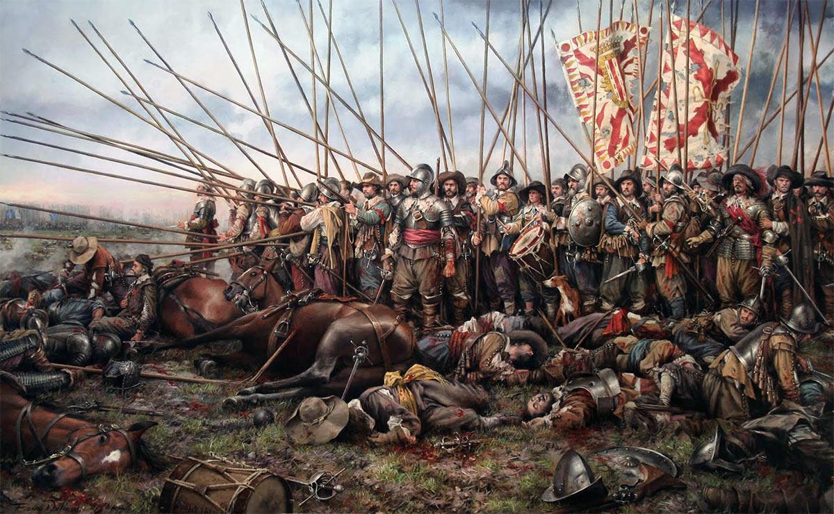 Images of Battle | 1200x740