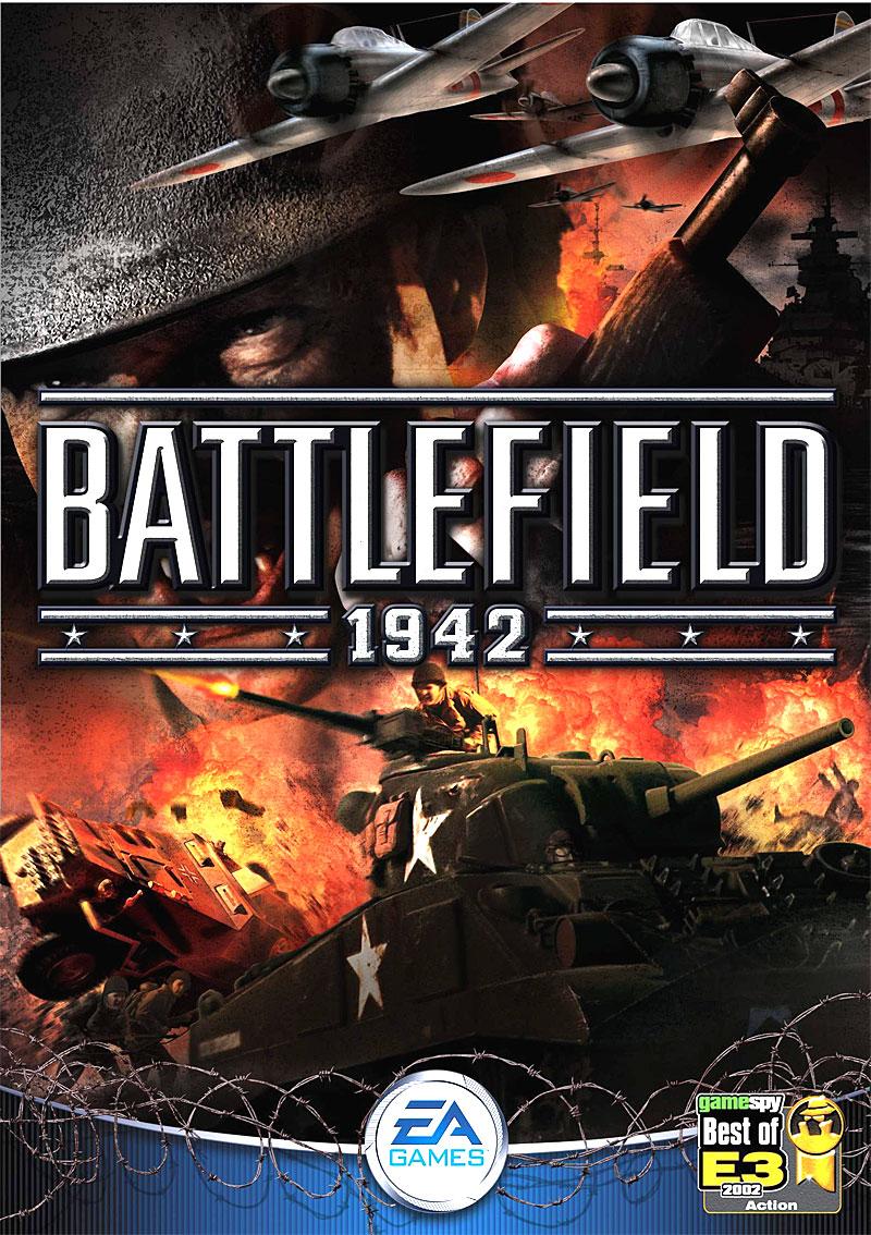 Battlefield 1942 Wallpapers Video Game Hq Battlefield 1942