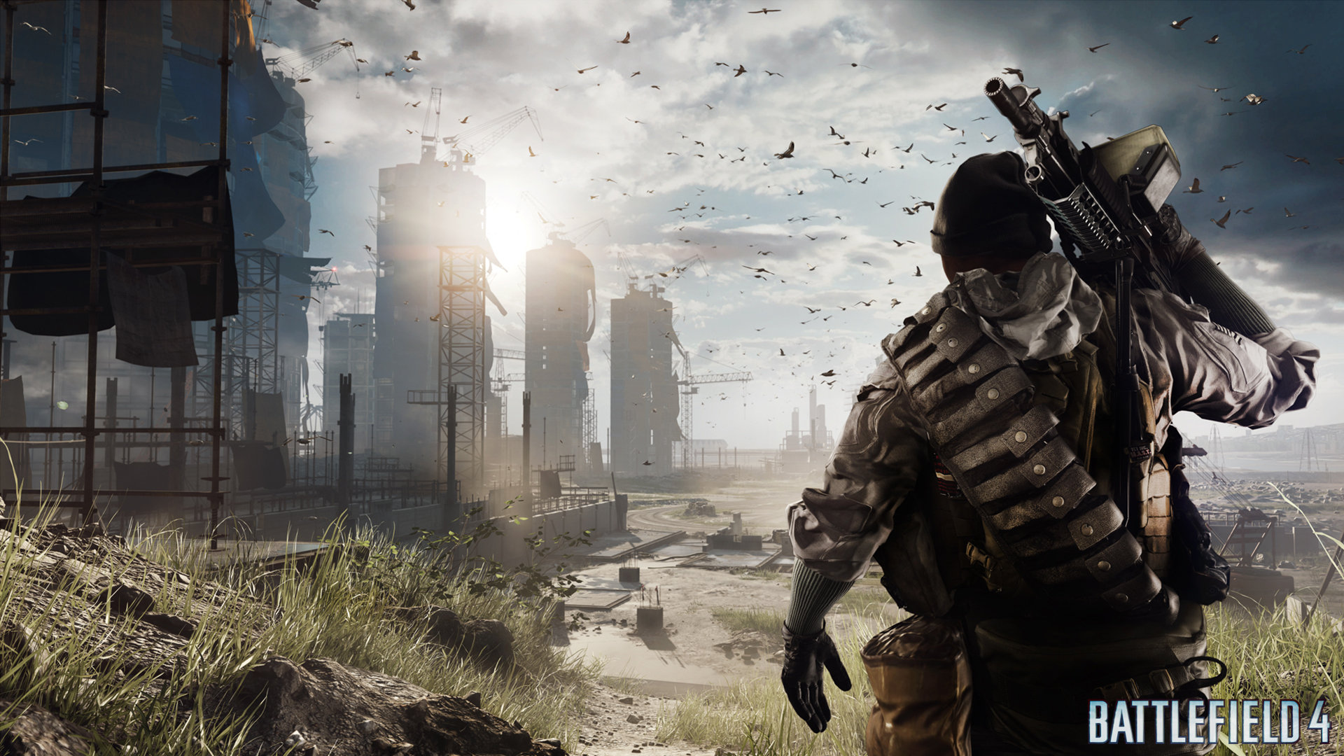 Images of Battlefield 4   1920x1080