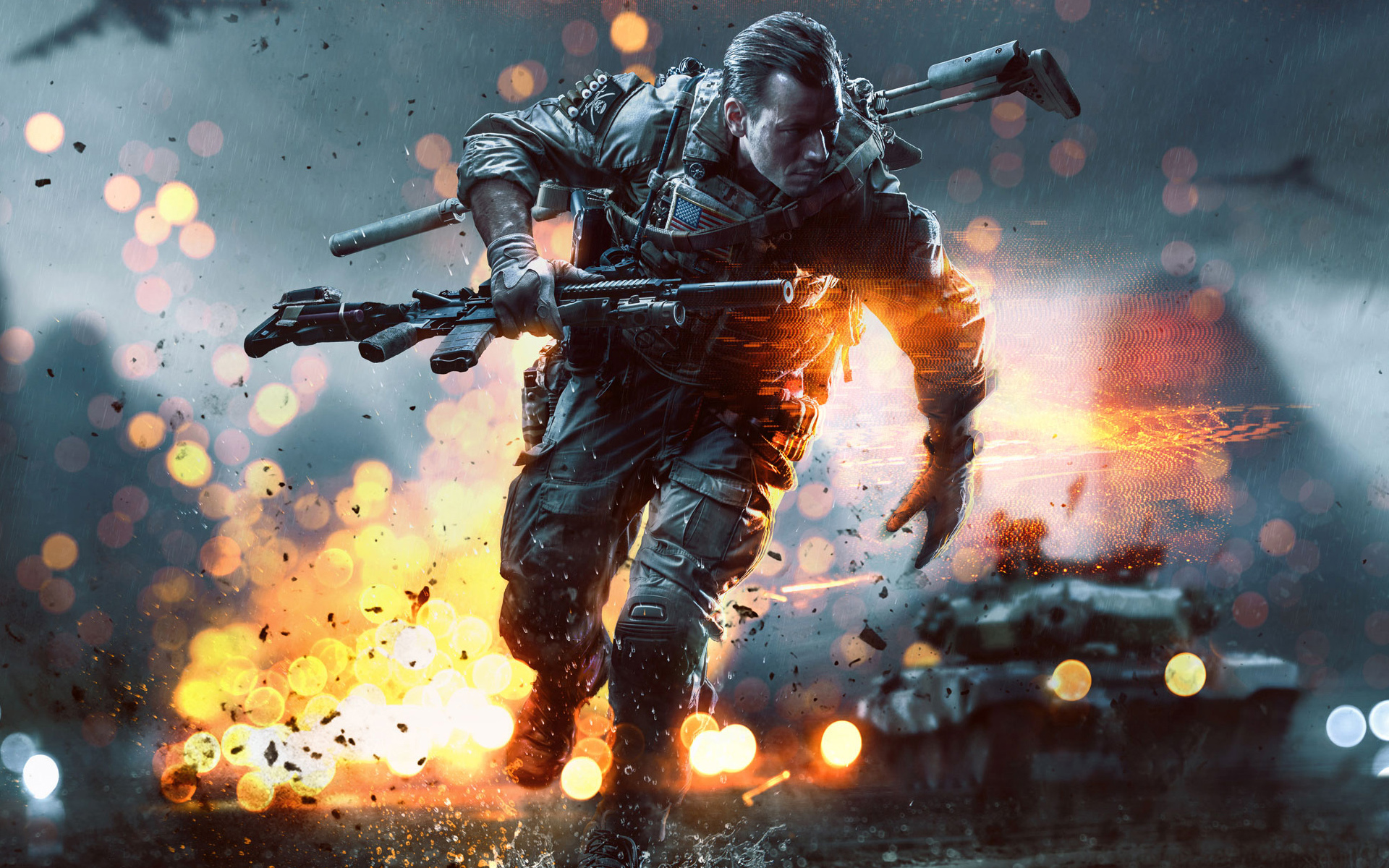 Images of Battlefield 4   1920x1200