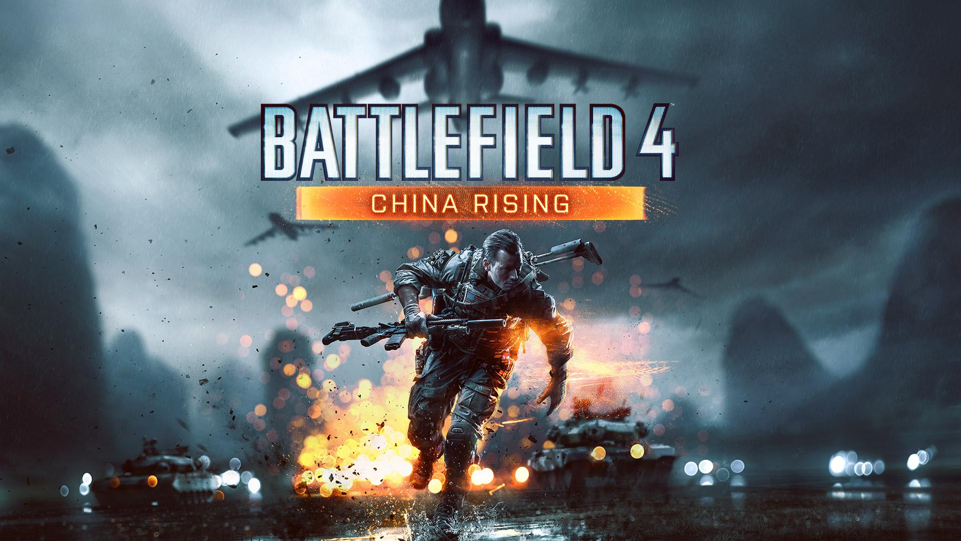HQ Battlefield 4 Wallpapers   File 524.34Kb