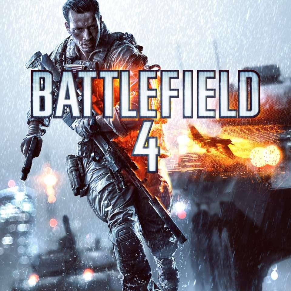 Battlefield 4 Backgrounds, Compatible - PC, Mobile, Gadgets  960x960 px