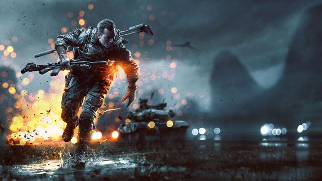 656x369 > Battlefield 4 Wallpapers