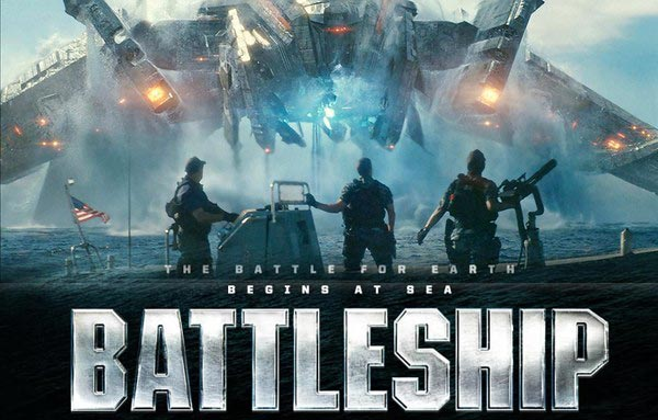 Nice Images Collection: Battleship Desktop Wallpapers