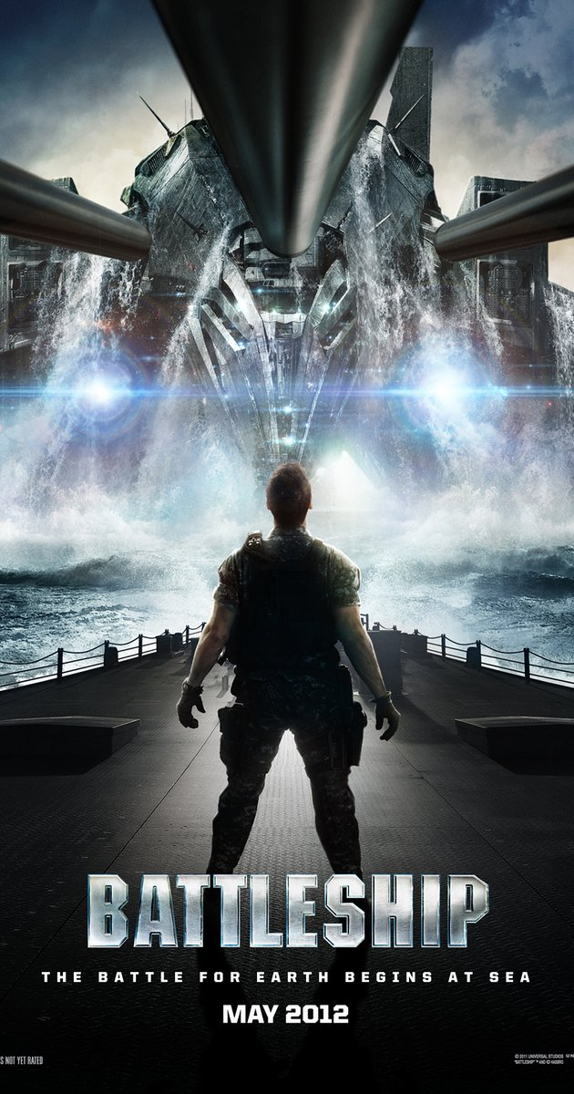 HD Quality Wallpaper | Collection: Movie, 630x1200 Battleship