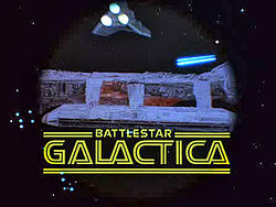 Amazing Battlestar Galactica (1978) Pictures & Backgrounds