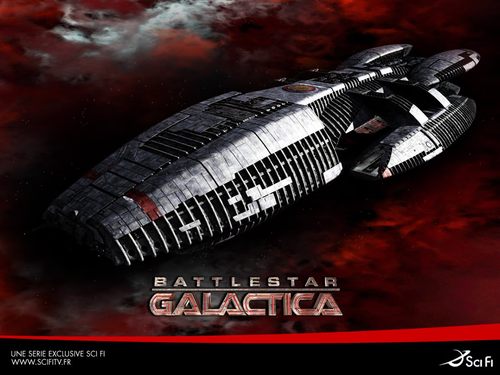 Images of Battlestar Galactica (2003) | 1024x768