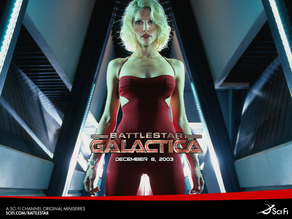 Nice wallpapers Battlestar Galactica (2003) 1024x768px