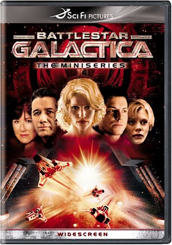 Amazing Battlestar Galactica (2003) Pictures & Backgrounds