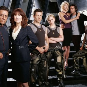 Battlestar Galactica (2003) High Quality Background on Wallpapers Vista