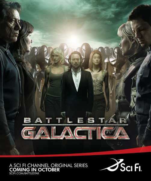 HQ Battlestar Galactica (2003) Wallpapers | File 216.09Kb
