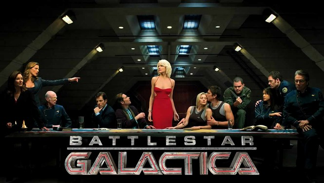 Images of Battlestar Galactica (2003) | 665x375