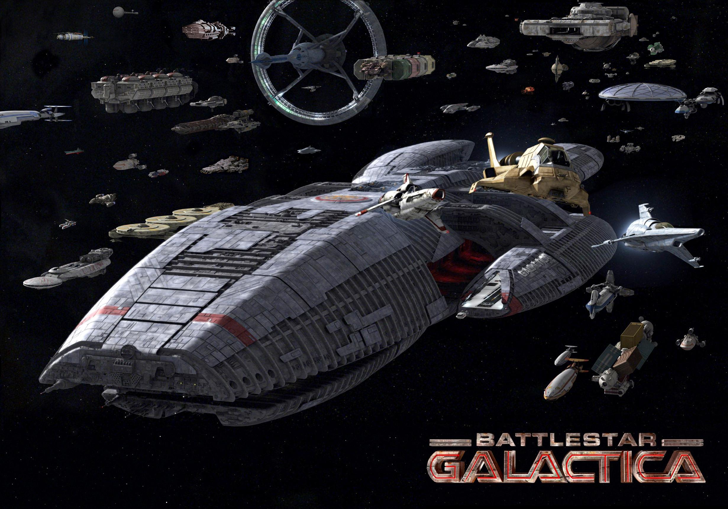2461x1722 > Battlestar Galactica Wallpapers