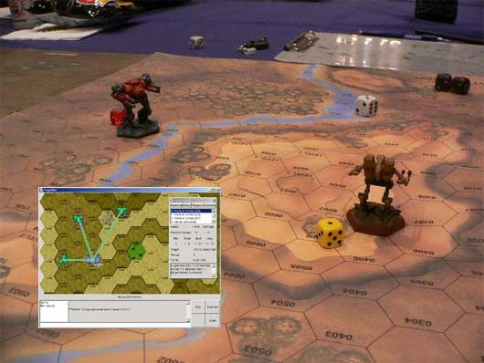 BattleTech: The Board Game Backgrounds, Compatible - PC, Mobile, Gadgets| 530x398 px