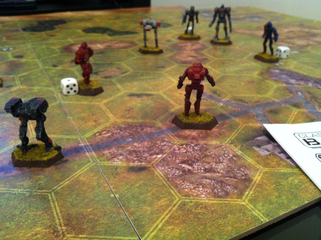 BattleTech: The Board Game Backgrounds, Compatible - PC, Mobile, Gadgets| 1024x765 px