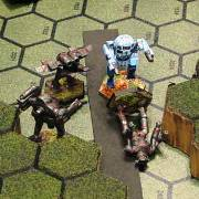 BattleTech: The Board Game Pics, Game Collection