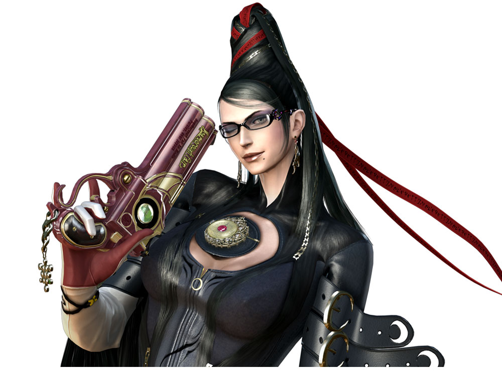 Bayonetta wallpapers, Video Game, HQ Bayonetta pictures | 4K