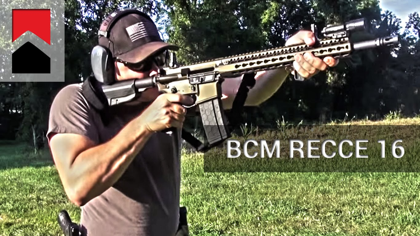 Amazing BCM Recce Pictures & Backgrounds