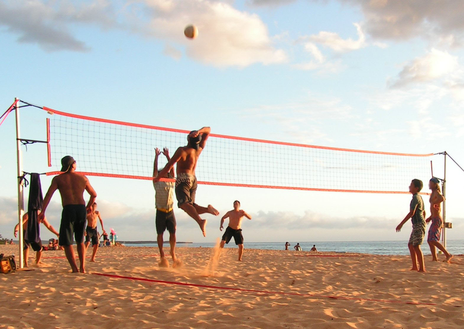 1570x1114 > Beach Volleyball Wallpapers