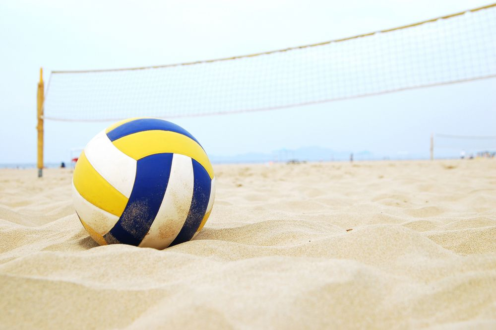 Images of Beach Volleyball | 1000x665