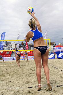 Beach Volleyball #12
