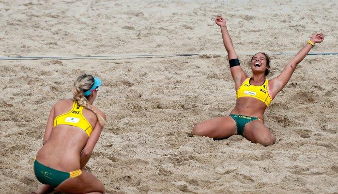 Beach Volleyball #15
