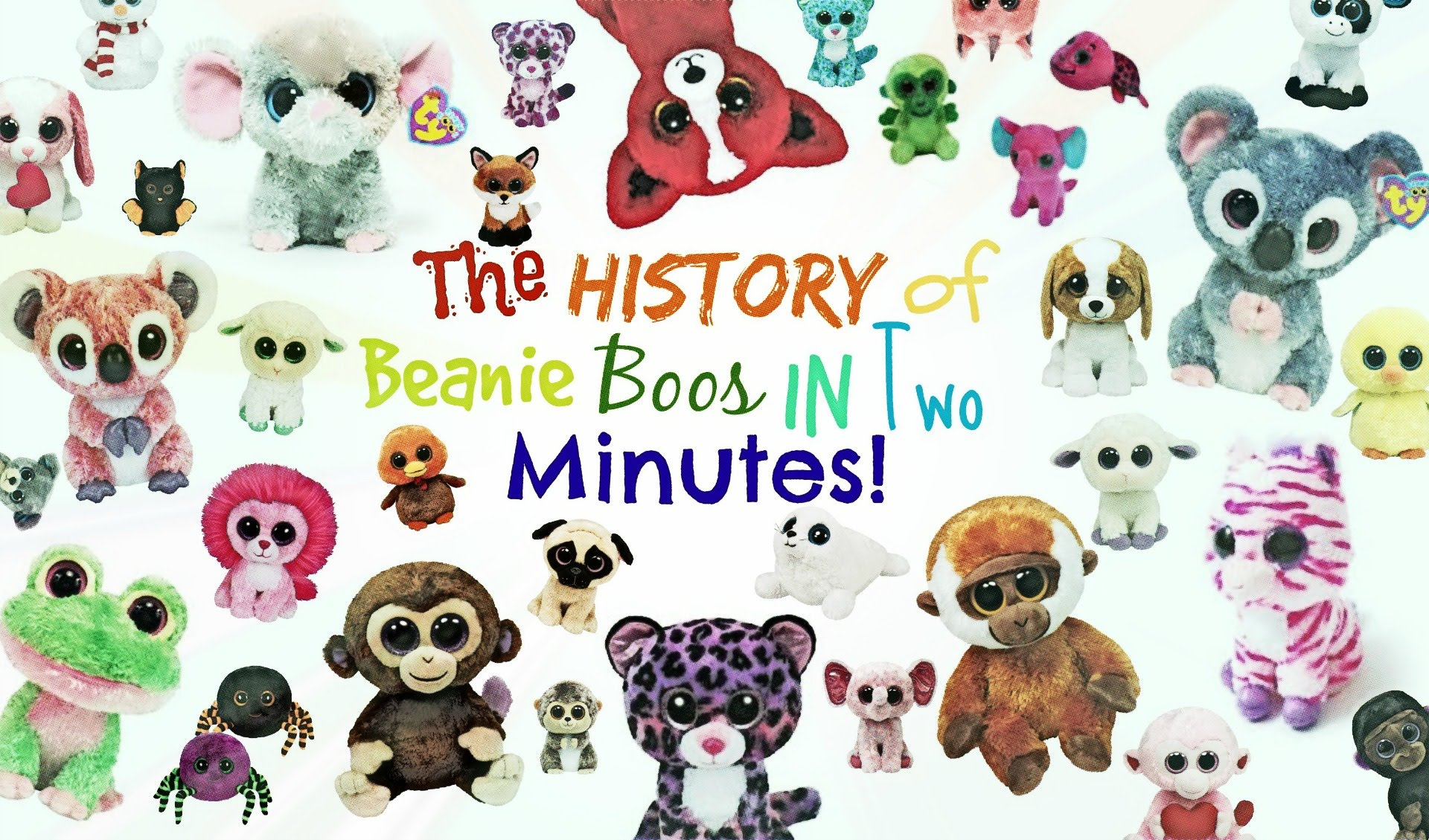 High Resolution Wallpaper | Beanie Boos 1920x1129 px