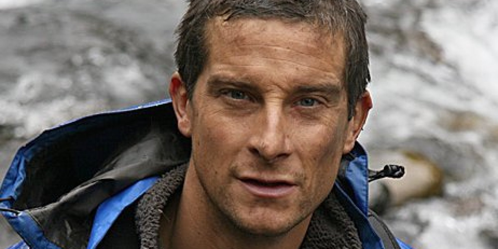 HQ Bear Grylls Wallpapers | File 233.59Kb