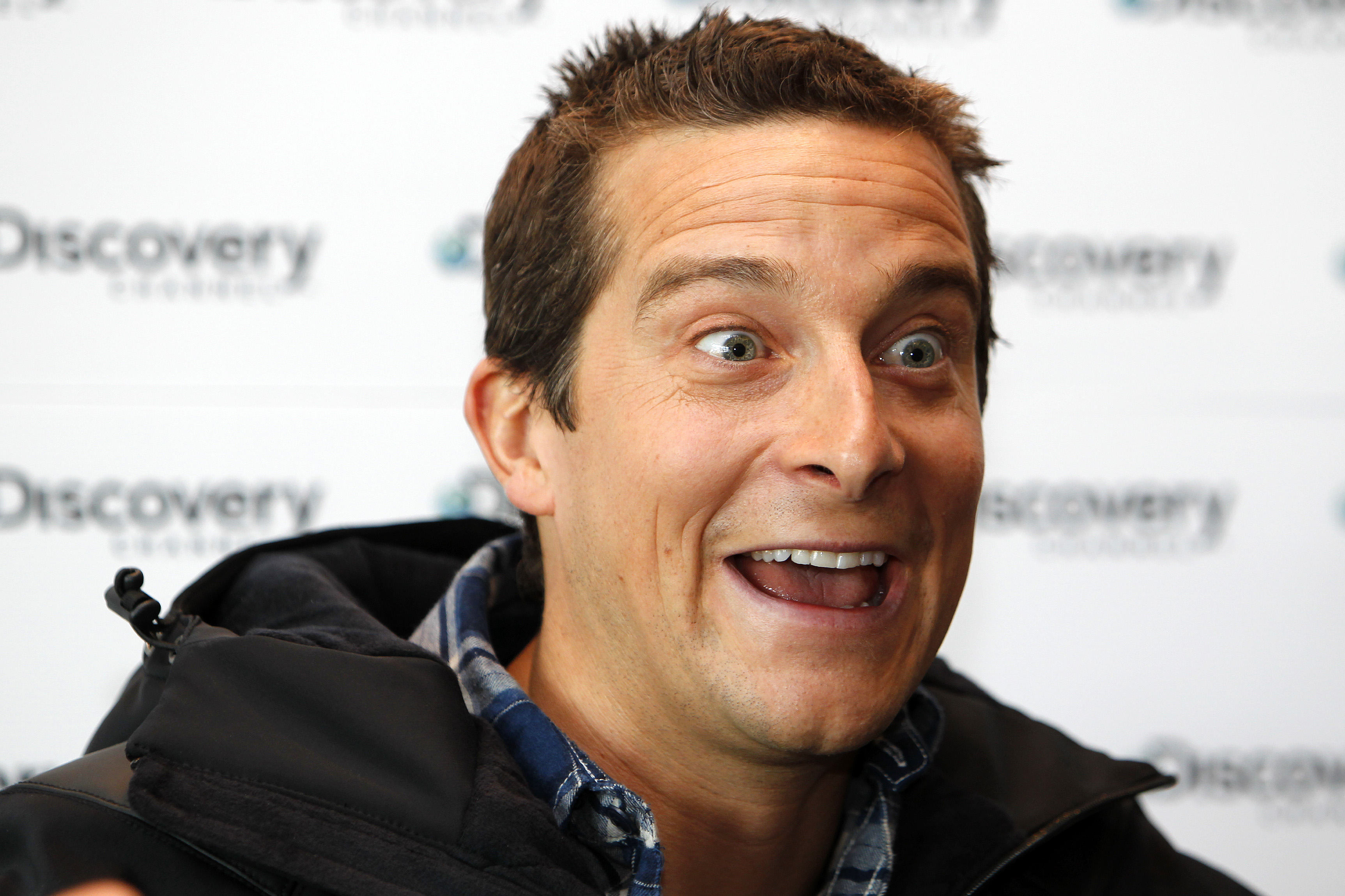 HD Quality Wallpaper | Collection: Men, 3450x2300 Bear Grylls