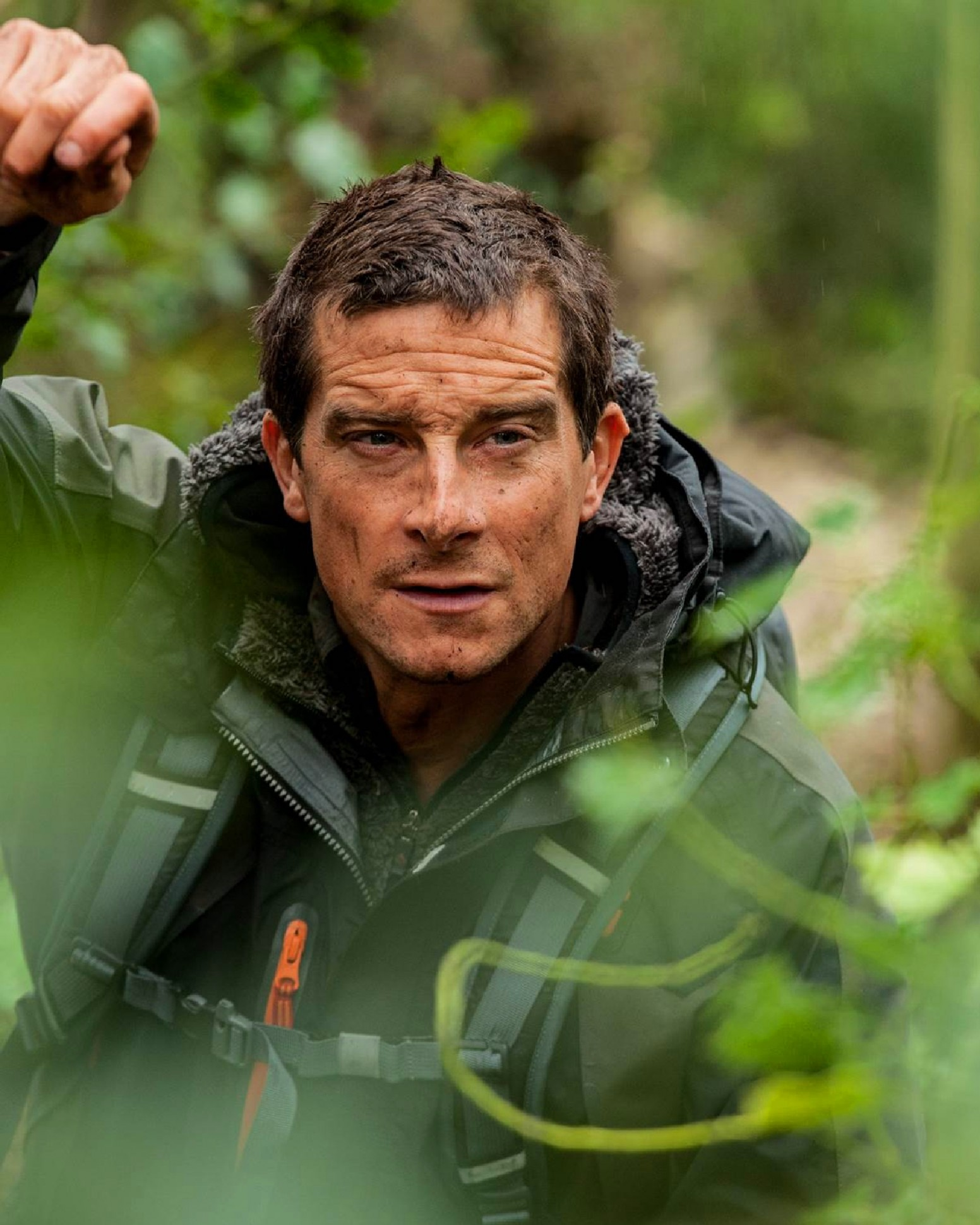 Bear Grylls Backgrounds, Compatible - PC, Mobile, Gadgets| 1552x1940 px