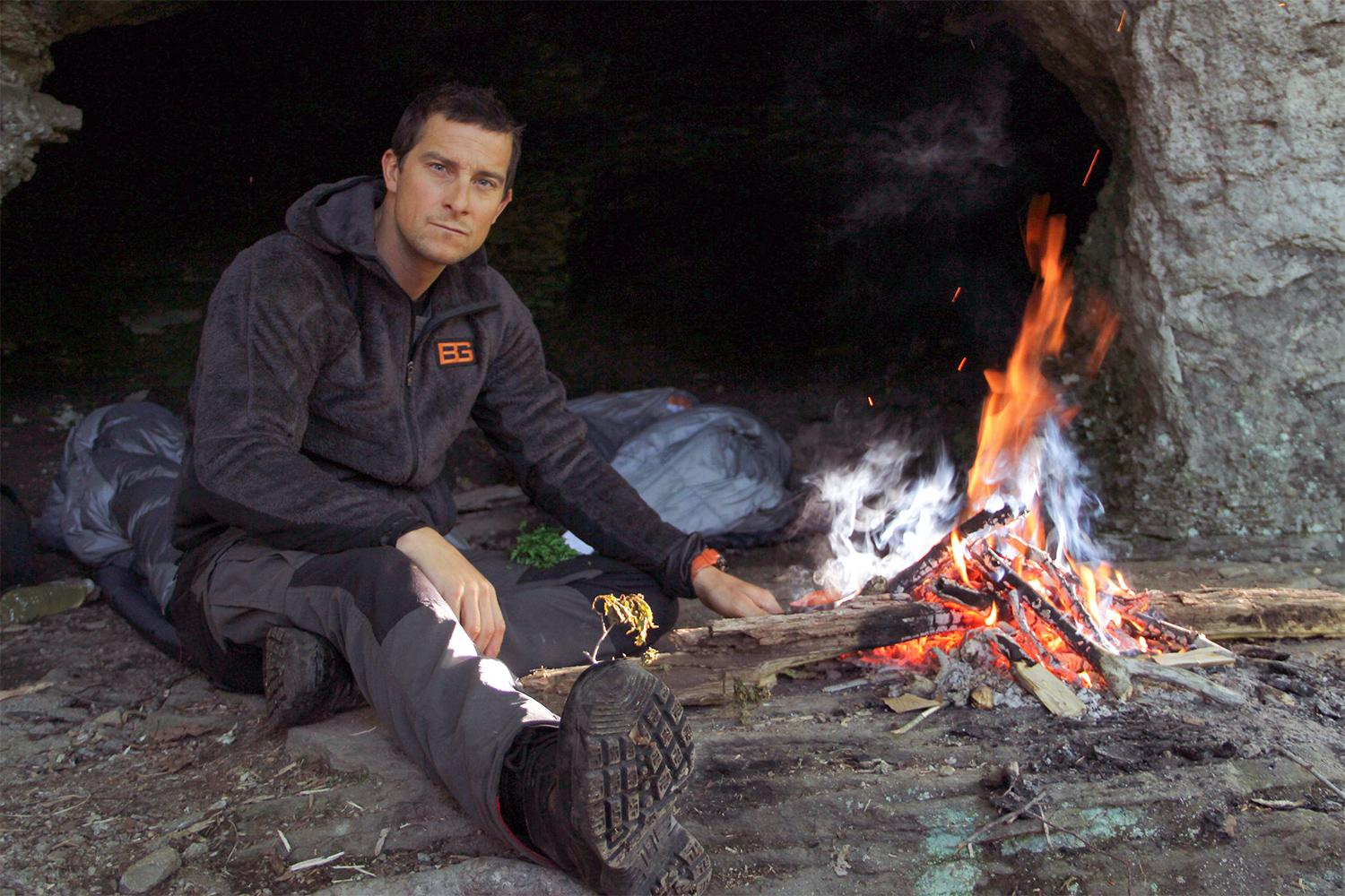 Bear Grylls Backgrounds, Compatible - PC, Mobile, Gadgets| 1500x1000 px