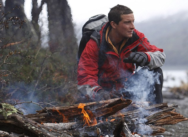 Bear Grylls High Quality Background on Wallpapers Vista