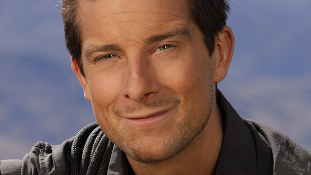 Nice wallpapers Bear Grylls 640x360px
