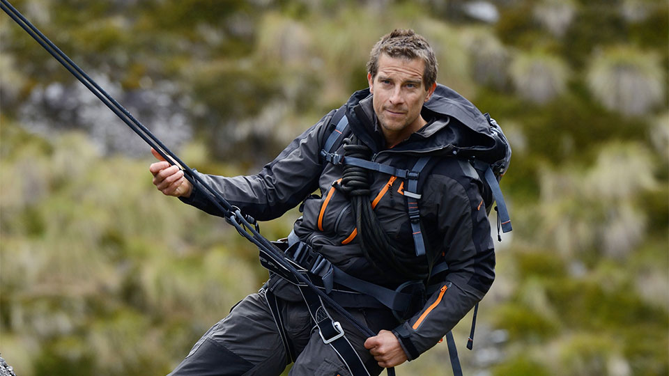High Resolution Wallpaper | Bear Grylls 960x540 px