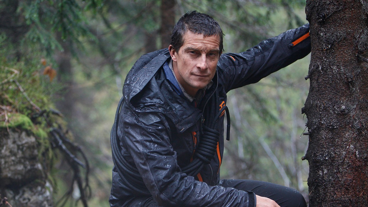High Resolution Wallpaper | Bear Grylls 1272x716 px