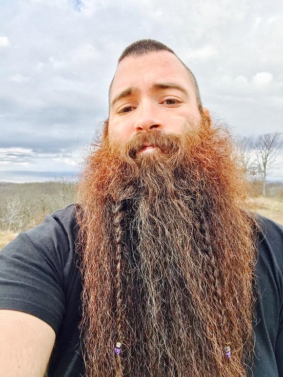 580x772 > Beard Wallpapers