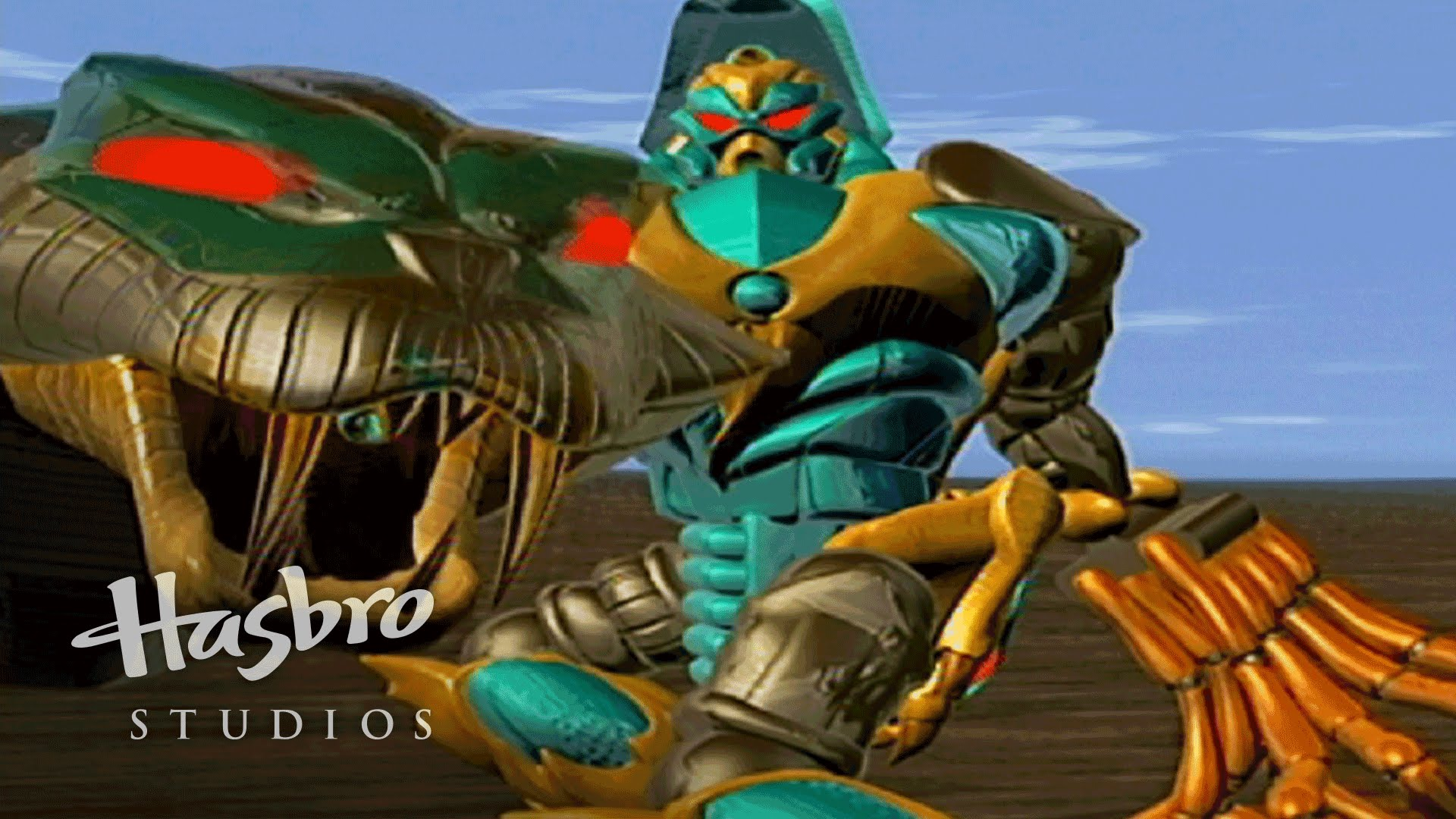 Amazing Beast Wars: Transformers Pictures & Backgrounds