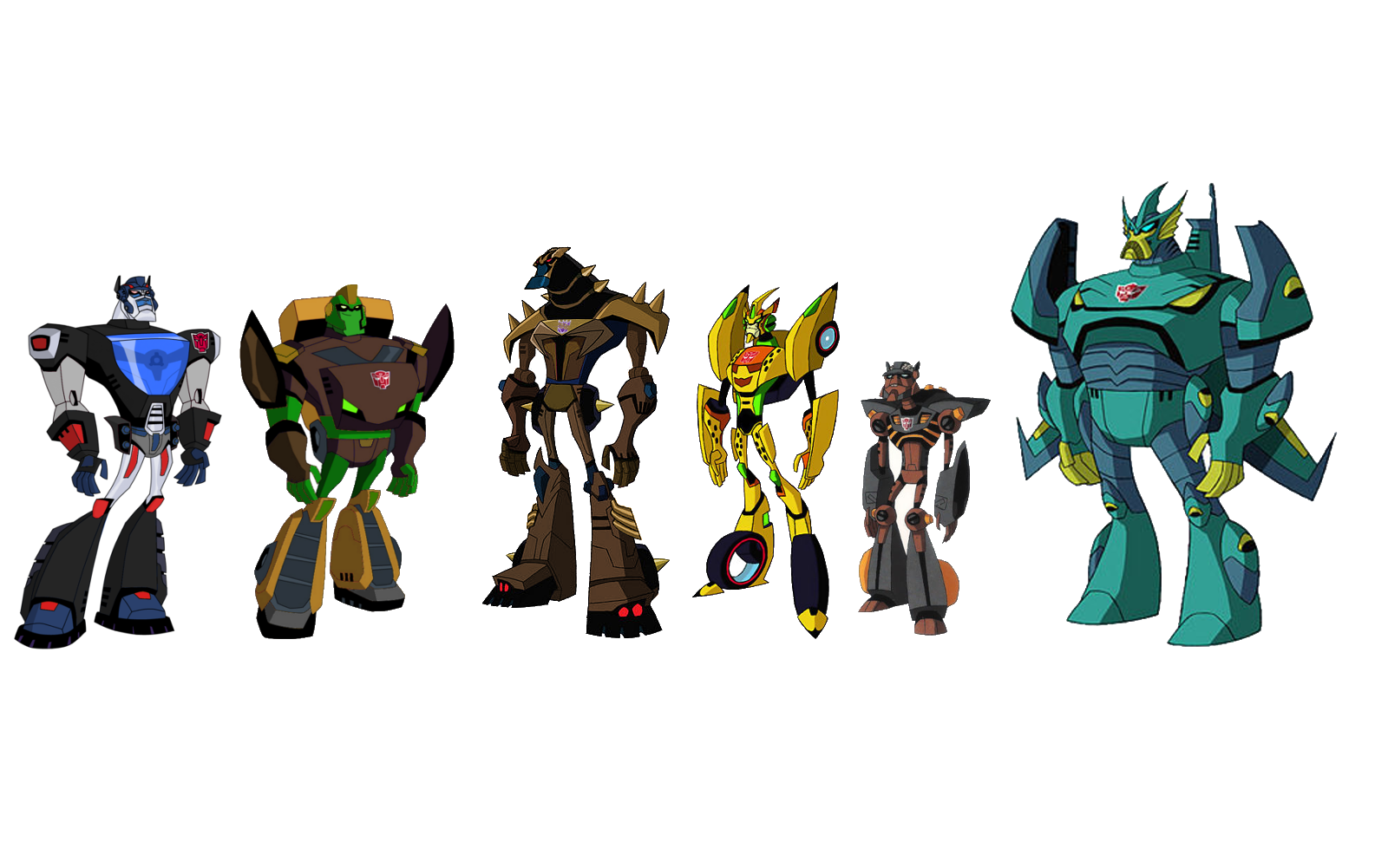 Beast Wars: Transformers Backgrounds, Compatible - PC, Mobile, Gadgets| 1600x1001 px