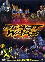 HD Quality Wallpaper | Collection: Cartoon, 150x209 Beast Wars: Transformers