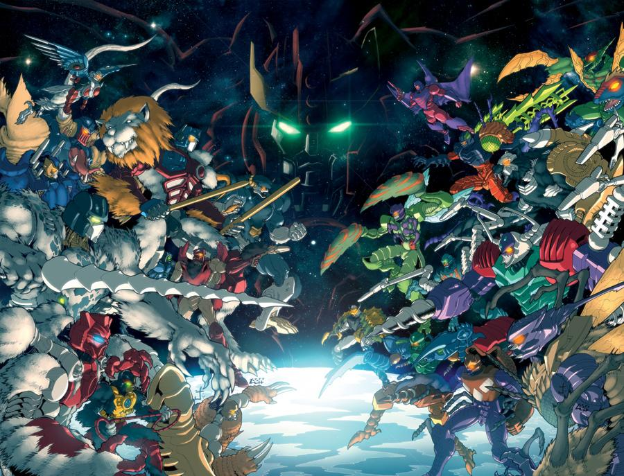 Beast Wars: Transformers Backgrounds, Compatible - PC, Mobile, Gadgets| 900x687 px