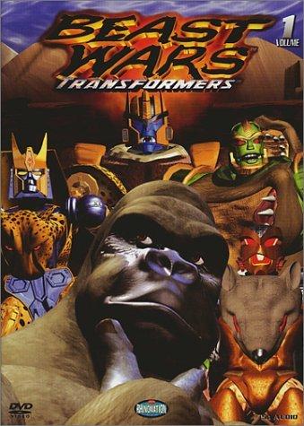 Nice wallpapers Beast Wars: Transformers 339x475px