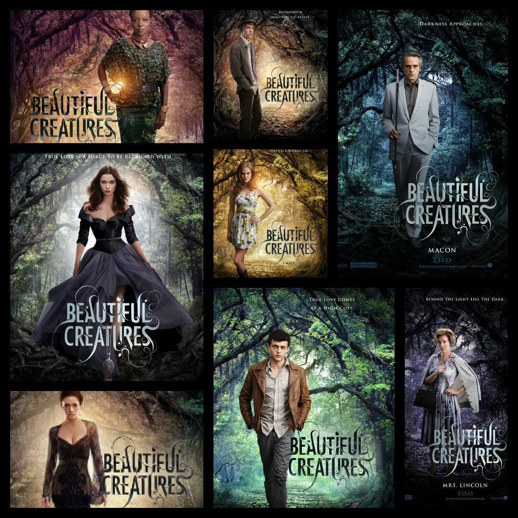 Beautiful Creatures Backgrounds on Wallpapers Vista