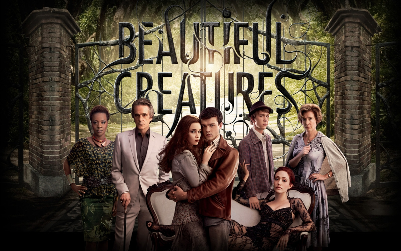 Amazing Beautiful Creatures Pictures & Backgrounds