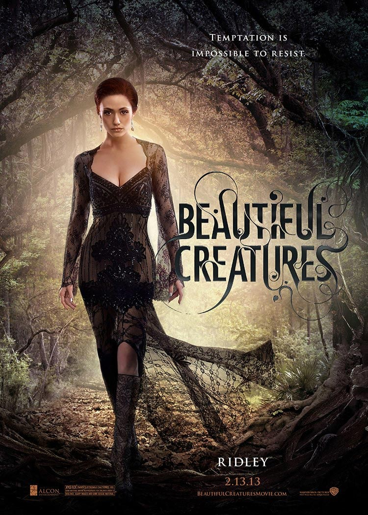 Images of Beautiful Creatures | 750x1050